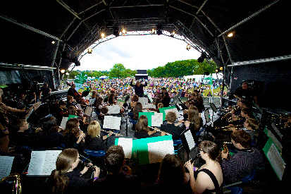 Dacorum Youth Orchestra - RPO Education Project